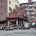 Sanxia Fuan Temple 三峽福安宮 - panoramio.jpg