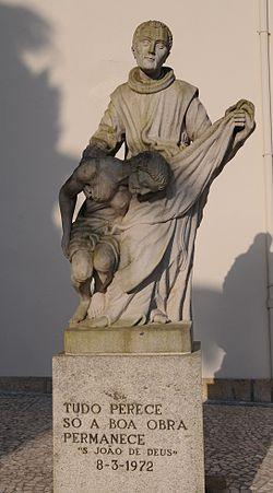 Commosion religiosa en el Pilar de Zaragoza 250px-Sao_Joao_de_Deus
