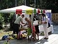 Sarajevo Islamic Literature Tabeling (3801778627).jpg