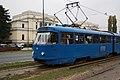 Sarajevo Tram-288 Line-3 2011-10-28.jpg