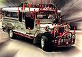 Sarao Motors jeepney 1988.jpg