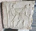 Sarcofago 24 mito di Meleagro che caccia il cinghiale calidonio (III secolo), 03.JPG