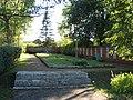 Sarkanās armijas brāļu kapi (411 karavīri), Rundēni, Rundēnu pagasts, Ludzas novads, Latvia - panoramio.jpg
