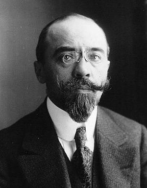 Albert Sarraut - Image: Sarraut 1914