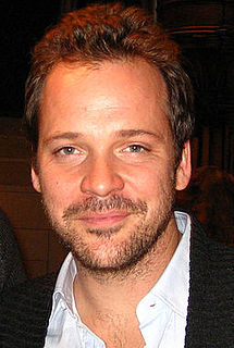 Peter Sarsgaard American actor