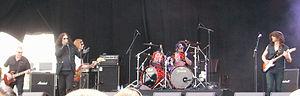 Satan (band) - Image: Satan band