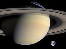 Saturn - Wikipedia