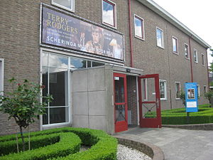 Scheringa Museum of Realist Art - Scheringa Museum