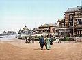 Scheveningen - Hotel Rauch en Seinpost 1900.jpg