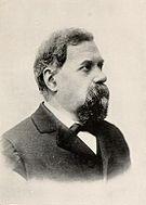 Giovanni Schiaparelli -  Bild