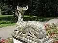 Schlemminer Schloss Skulptur IMG 1775.JPG