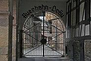 Schlitz Auerhahn Brauerei DSF7875