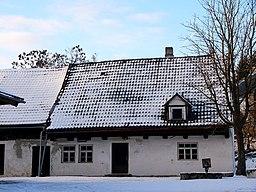 Schmidhof in Hohenthann