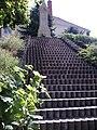 Schody nieopodal koscioła - panoramio.jpg