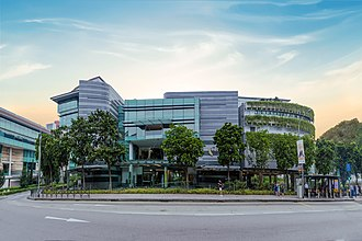 Singapore Management University - School of Accountancy