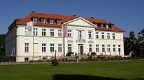 Schorssow palace.jpg