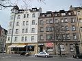 Schweinauer Hauptstraße 110 und 112 und Alfonsstraße 2.JPG