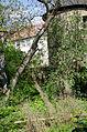 Schweinfurt Oberndorf, Kreuzkirche, Graben-017.jpg