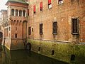 Scorcio del Castello Estense.JPG
