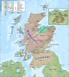 Scotland map of whisky distilleries-de.png