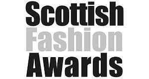 Scottish Fashion Awards - Image: Scottish Fashion Awards logo