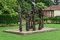 Sculpture - geograph.org.uk - 470835.jpg