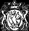 Seal of Mihai Pătrașcu, 1651.png
