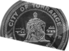 Official seal of Torrance, California
