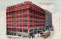 Seattle - Hotel Butler c. 1900s.jpg
