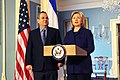 Secretary Clinton With Defense Minister Barak of Israel (4443154827).jpg