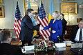 Secretary Clinton and Ukrainian Foreign Minister Gryshchenko Shake Hands (5449308916).jpg