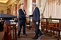 Secretary Kerry Shakes Hands With Ambassador Negroponte (26813364745).jpg