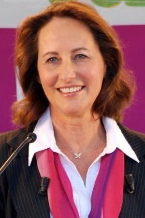 French Socialist Party presidential primary, 2006 - Image: Segolene Royal Arcueil 18 septembre 2010 6 cropped