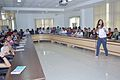 Seminar hall - Global Institutes.JPG