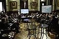 Senado - Reunión con la Comisión del Límite Exterior de la Plataforma Continental Argentina 03.jpg