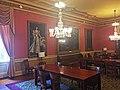 Senior Study Room (Carroll Parlor) at the Healy Hall, Georgetown University.jpg