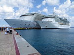Serenade of the Seas at Cozumel.JPG