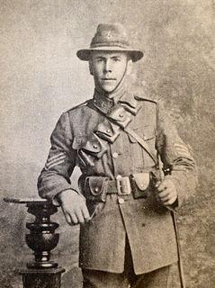 Henry Dewar (rugby) New Zealander rugby union footballer (1883-1915)