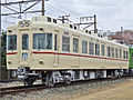 Series 5000 Conservation Train of Keio Corporation.jpg