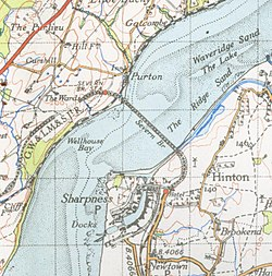 Severn Bridge Railway - Wikipedia on