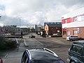 Shaddongate Business Park, Carlisle - geograph.org.uk - 724900.jpg