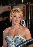 Shakira: Age & Birthday
