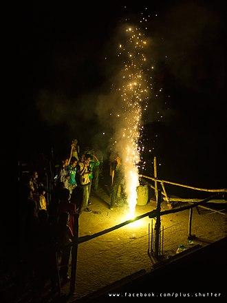 Shakrain - Image: Shakrain Festival, 2015 ll সাকরাইন উৎসব, ২০১৫