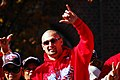 Shane Victorino World Series Parade.jpg