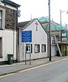 Sharon Full Gospel Church, Pontypool - geograph.org.uk - 2394778.jpg