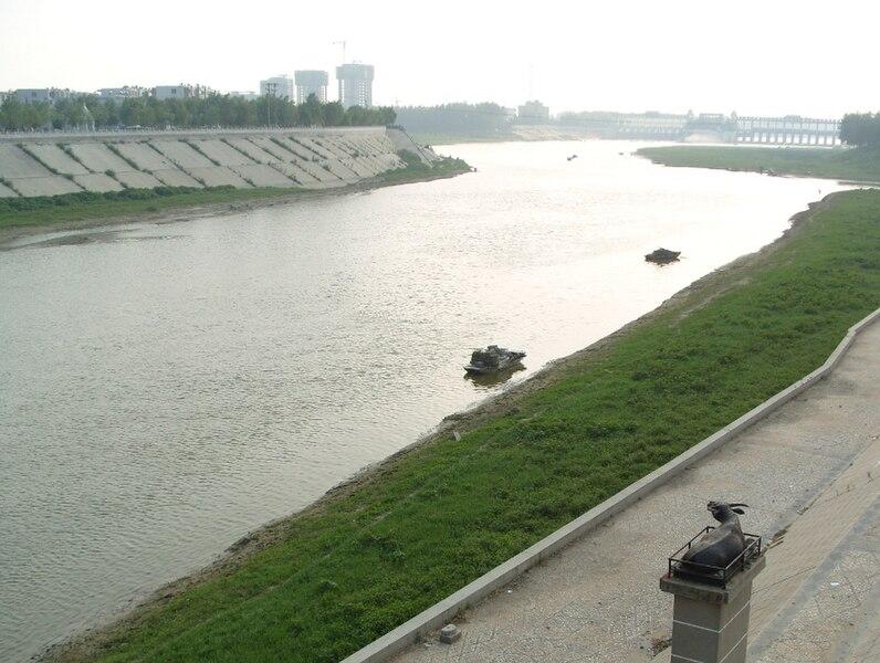 File:ShayingRiver Zhoukou.jpg