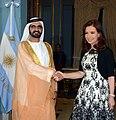 Sheikh Mohammed bin Rashid Al Maktoum in Argentina 04.jpg