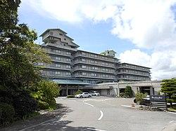 志摩観光ホテル - Wikipedia