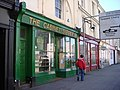 Shop fronts, Union Street, towards the Octagon - geograph.org.uk - 359298.jpg