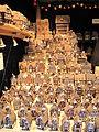 Shop of house models in the Christmas market of Strasbourg.jpg